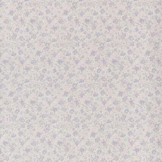 Обои Casadeco Summer Time SUT80945113 цветочное полотно фиолетовое