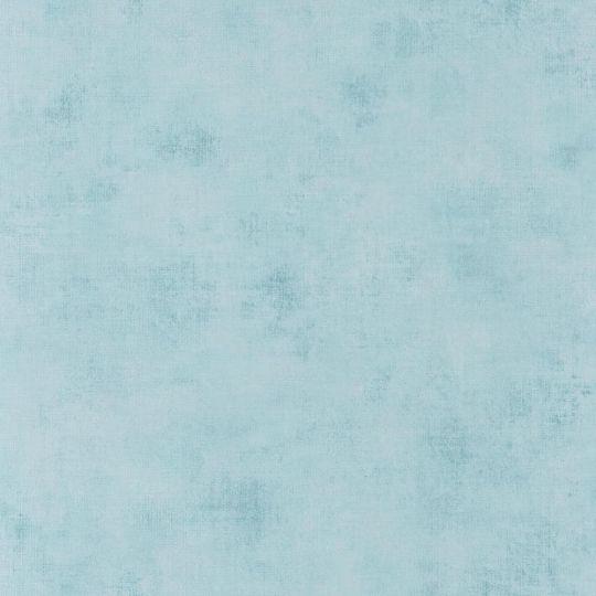 Обои Caselio Telas 2 TEL102066023 фон яркий голубой