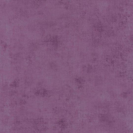 Шпалери Caselio Telas TELA69875427 під штукатурку фіолетові