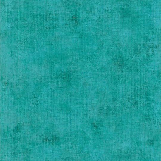 Шпалери Caselio Telas TELA69876355 під штукатурку світле-зелене море