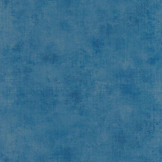Шпалери Caselio Telas TELA69876630 під штукатурку сині