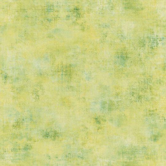 Шпалери Caselio Telas TELA69877266 під штукатурку жовто-салатові