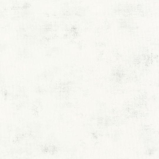 Шпалери Caselio Telas TELA69879900 під штукатурку білі з блискітками