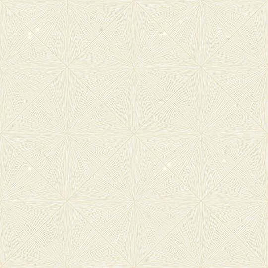 Обои Casadeco Utopia UTOP85131351 тисненые ромбы золотые