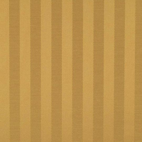 Текстильні шпалери Giardini Villa Barbaro 2 VBO412 в смужку золоті Італія ширина 1,18 м