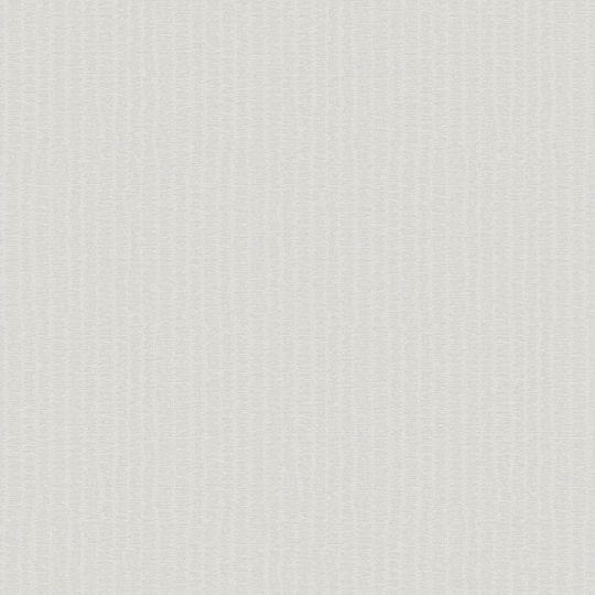 Обои Galerie Metallic FX W78175 строчка светло-серая с серебринкой