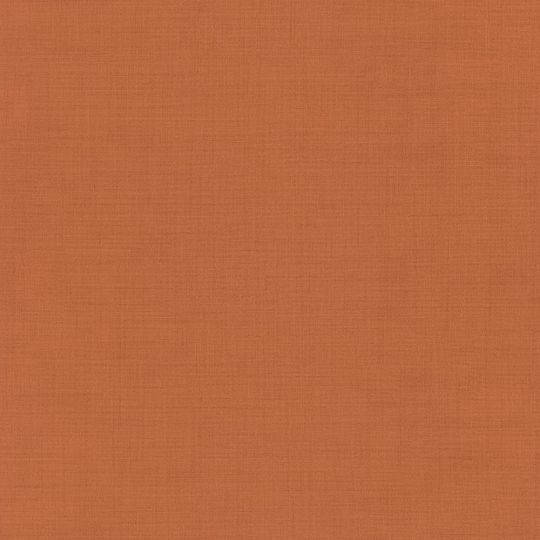 Обои Casadeco Williamsburg WIL28413141 однотонные ярко-оранжевые