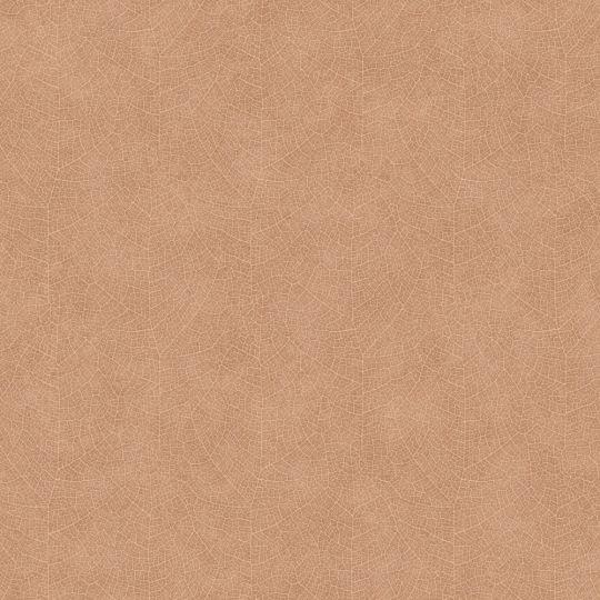 Обои Casadeco Woods WOOD26213525 текстура листочка медная