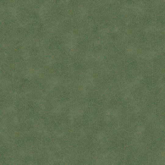 Обои Casadeco Woods WOOD26217505 текстура листочка зеленые