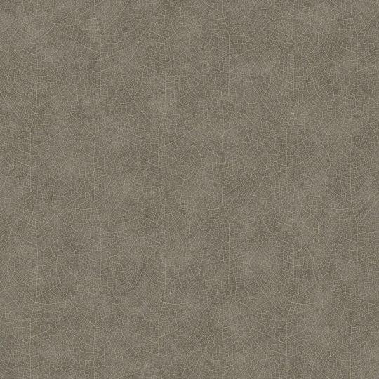 Обои Casadeco Woods WOOD26219128 текстура листочка темно-коричневые