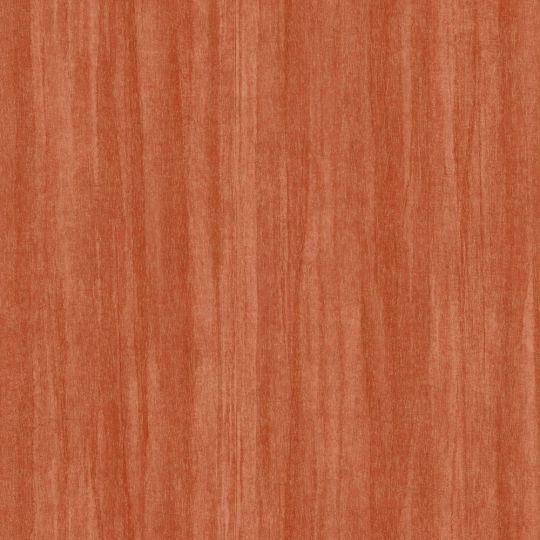 Обои Casadeco Woods WOOD85983431 эвкалиптовое дерево ярко-оранжевое