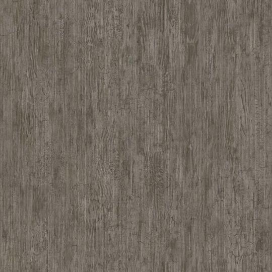 Обои Casadeco Woods WOOD85999519 деревянная поверхность фон графитовый