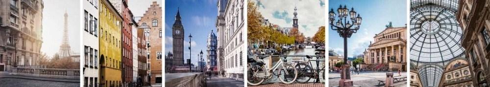 as creation metropolitan города